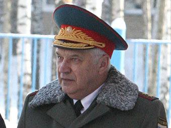 Александр Шляхтуров. Фото ИТАР-ТАСС, Михаил Климентьев