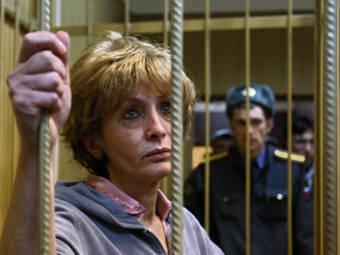Наталья Гулевич. Фото РИА Новости, Андрей Стенин