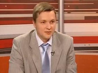 Евгений Царев. Кадр из видеоролика на YouTube