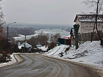 Кашира. Фото с сайта kashiratv.ru