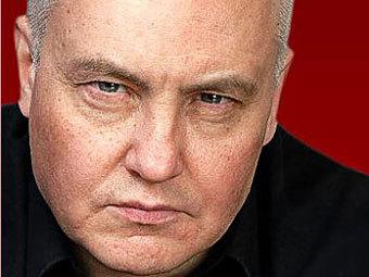 Борис Миронов. Фото с сайта borismironov.ru