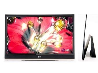 15-дюймовый OLED-телевизор LG