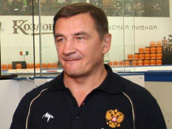 Валерий Брагин. Фото с сайта ФХР