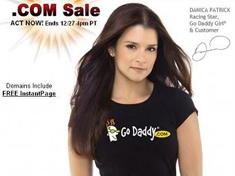Изображение с сайта godaddy.com