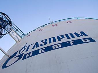"""Фото пресс-службы ОАО """"Газпром нефть"""""""