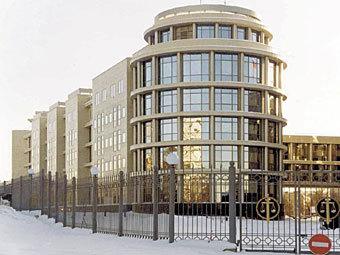 Московский городской суд. Фото с сайта allcourts.ru