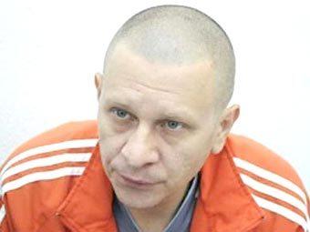 Демьян Карлик. Фото с сайта haaretz.com