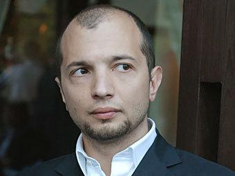 Демьян Кудрявцев. Фото РИА Новости, Екатерина Чеснокова