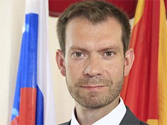 Василий Толоко. Фото с сайта tvernews.ru