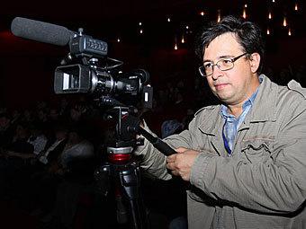 Олег Козырев. Фото Алексея Юшенкова