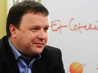 Леонид Ошарин. Фото ИТАР-ТАСС, Станислав Красильников
