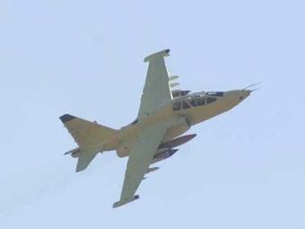 Су-25УБМ. Фото с сайта dic.academic.ru