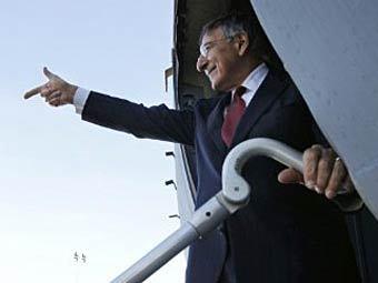 Леон Панетта. Фото ©AFP