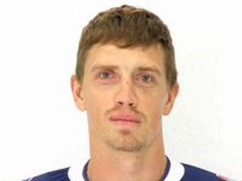 Андрей Кручинин. Фото с сайта hclokomotiv.ru