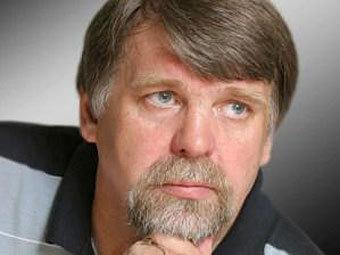 Виталий Шапран. Фото с сайта bezformata.ru