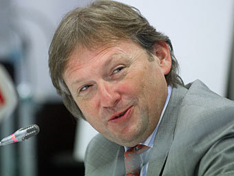 Борис Титов. Фото РИА Новости, Александр Вильф