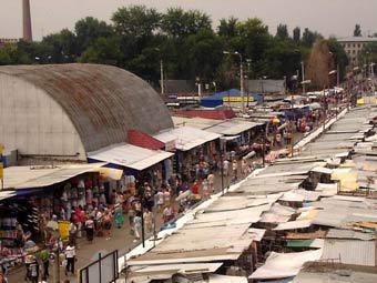 Кировский рынок в Самаре. Фото с сайта samarapeace2006.narod.ru