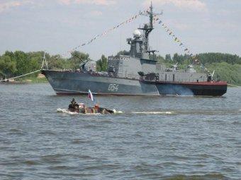 МАК-160. Фото с сайта nashflot.ru