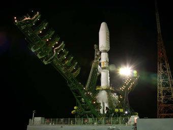"""Союз-2.1а"" со спутниками Globalstar-2. Фото с сайта federalspace.ru"