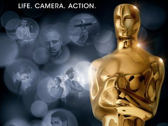 """Фрагмент постера к 84-й церемонии вручения """"Оскаров"""""""