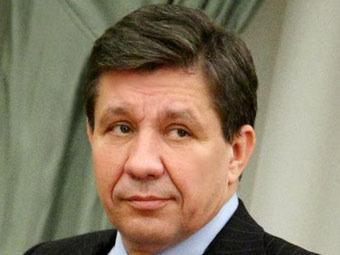 Владимир Поповкин. Фото с сайта mil.ru