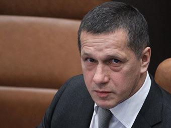 Юрий Трутнев. Фото РИА Новости, Владимир Федоренко