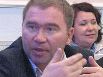 Константин Наместников. Фото с сайта zaksobr.e-zab.ru