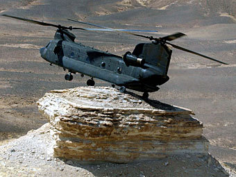 CH-47. Фото с сайта chinook-helicopter.com