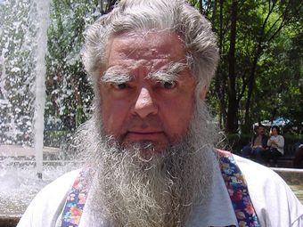 Антонио Васкес Альба. Фото с сайта колдуна