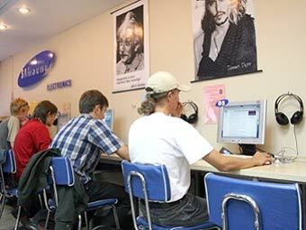 Белорусским предпринимателям запретили использовать иностранные интернет-ресурсы