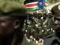 Обама одобрил продажу оружия Южному Судану - мировые новости топ 5.