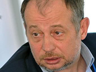 Владимир Лисин. Фото РИА Новости, Александр Вильф