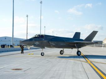F-35B BF-6. Фото с сайта lockheedmartin.com
