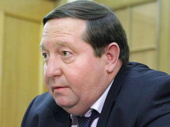 Илья Михальчук. Фото РИА Новости, Алексей Никольский