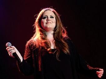 Букмекеры не принимают ставки на лучшую британскую певицу