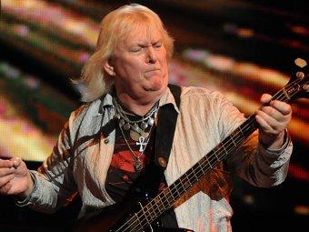 Участники Yes и Genesis записали совместный альбом