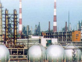 """НПЗ """"Башнефти"""". Фото с сайта 14000.ru"""