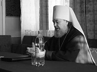Митрополит Валентин. Фото с сайта portal-credo.ru