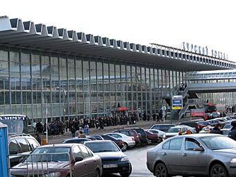 Курский вокзал. Фото с сата dzvr.ru