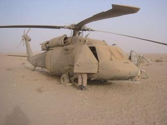 UH-60L в Афганистане. Фото с сайта otosaigon.com