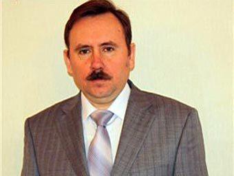 Александр Калашников. Фото с сайта mskomi.ru