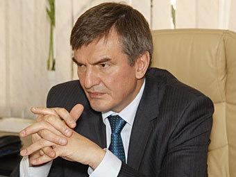 Александр Битаров. Фото с сайта angarsk.info