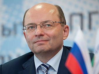 Александр Мишарин. Фото РИА Новости, Павел Лисицын
