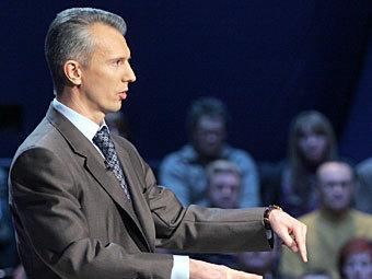 Валерий Хорошковский. Фото РИА Новости, Николай Лазаренко