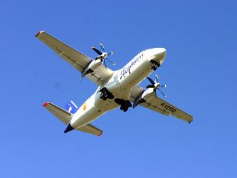 Ан-140. Фото с сайта aviacor.ru