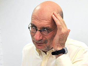 Борис Акунин. Фото РИА Новости, Владимир Песня