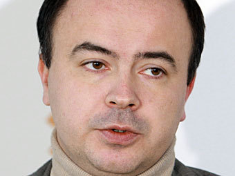 Андрей Дунаев. Фото РИА Новости, Антон Денисов
