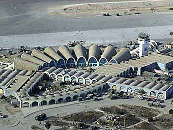 Международный аэропорт Кандагара. Фото с сайта defendamerica.mil