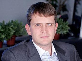 Иван Таврин. Фото с сайта uthrussia.ru