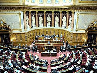 Сенат Франции. Фото ©AFP